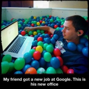 Best-job-ever-chad-grayot-google-being-happy